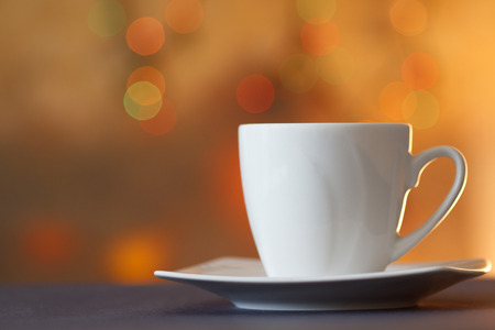 Tea - Hot Drink, Cup Stock Photo