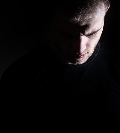 Dark profile pictures