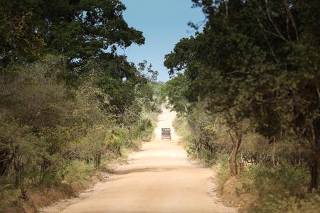 Yala National Park Stock Photo