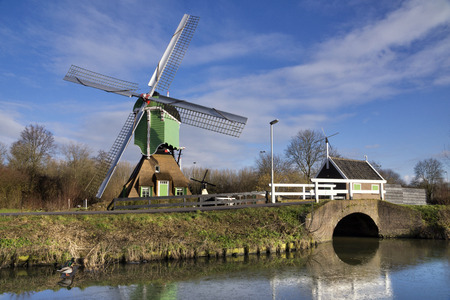 Windmill the Westmolen
