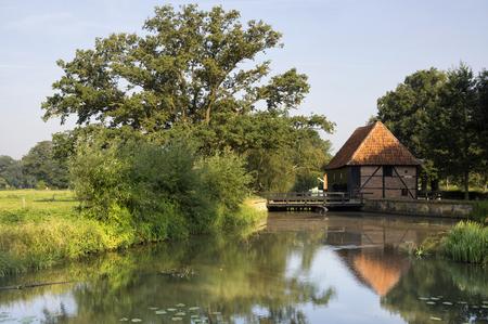 Watermill the Oldemeule