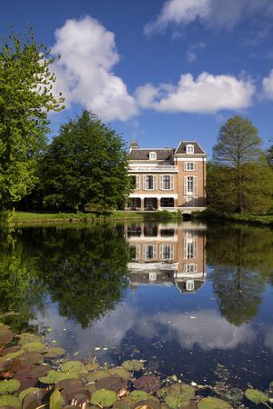 Clingendael estate in The Hague