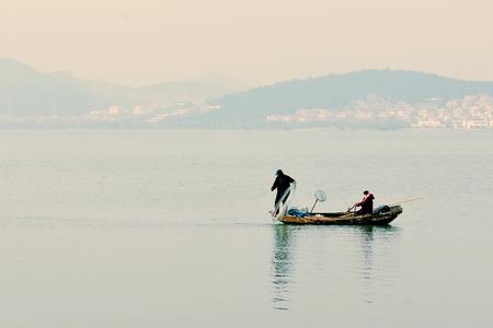 fisher animal: Fishing