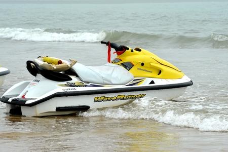 jet ski: Jet Ski