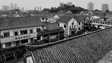 antiquarian: Old street