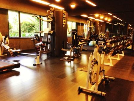 gym: gym