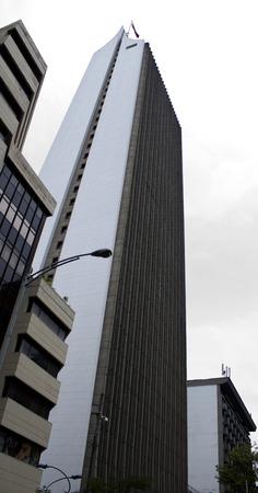 medellin: Center of MEDELLIN .Department of Antioquia. COLOMBIA.