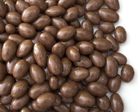 cash crop: Roasted coffee beans, can be used as a background.