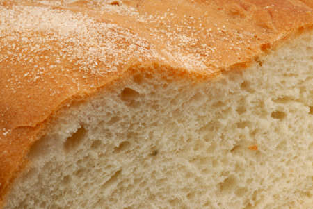 Photo of fresh Italian Bread Stock Photo