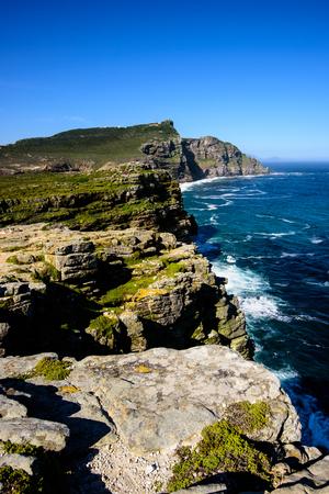 Stunning beauty of the Cape peninsula