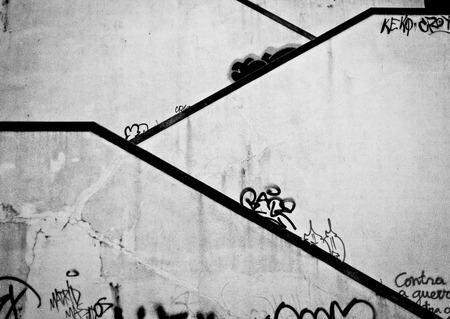도시 계단