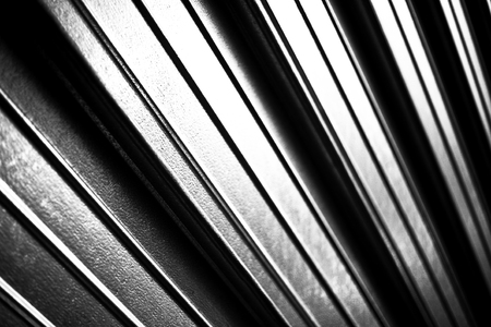 Silver metal texture VI background