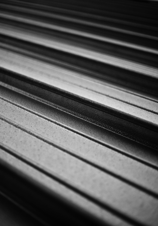 Silver metal texture background II
