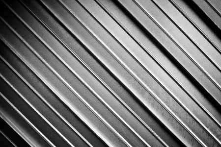 Silver metal background texture I