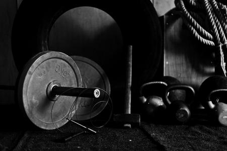 crossfit Gym Equipment V