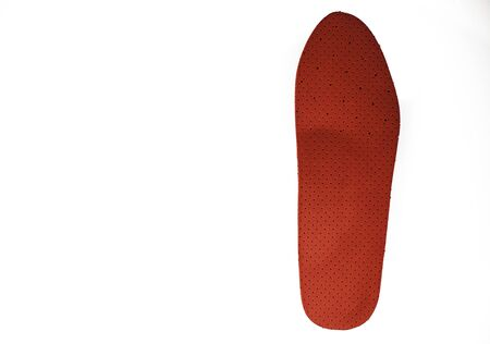 insoles /insoles for sports shoes 스톡 콘텐츠