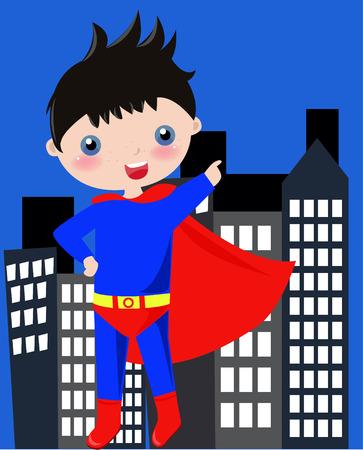 hero Vector