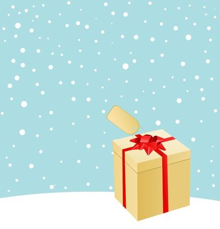 gift box set Stock Vector - 8887120