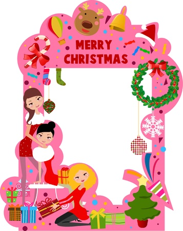 farme: merry christmas farme