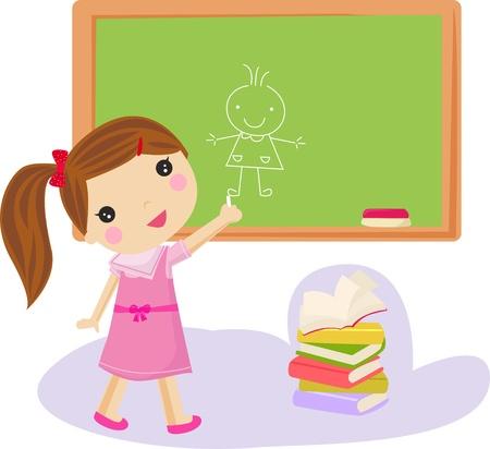 grade: girl