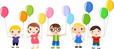 bay: children set