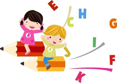 herrin: Spaß Englisch