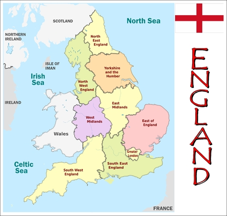 rn: England administrative divisions