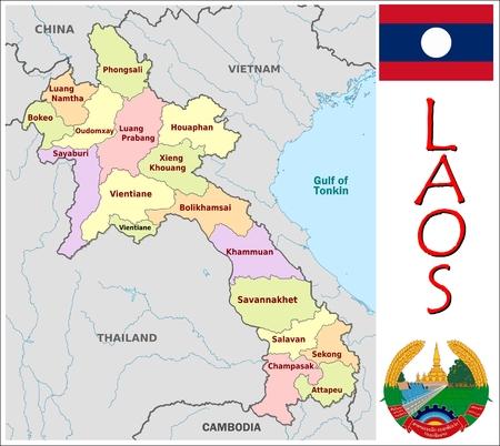 administrative: administrative divisions