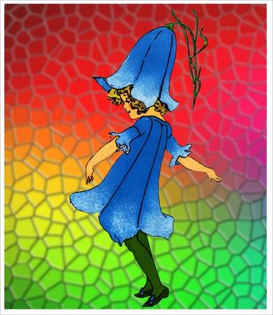 bluebell: Bluebell