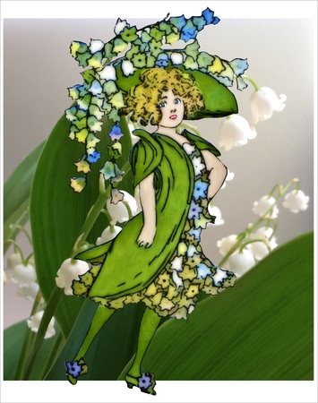 lilly: Lilly of the Valley