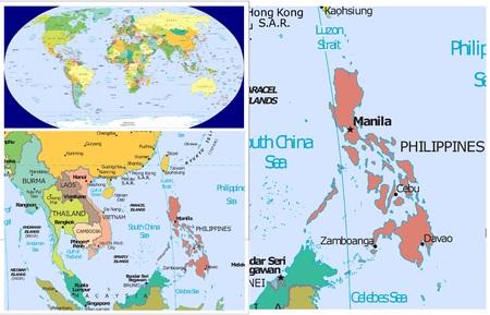 Filippijnen & Wereld