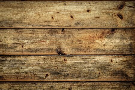 Wood old plank from a cabin