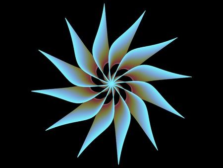 simetric: Mandala