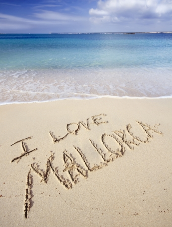 Love Majorca