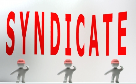 syndicate: syndicate
