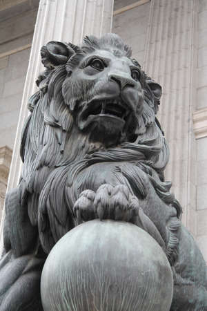 Lion Congress Deputies Spain