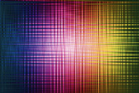 Full color lines, Abstract rainbow background photo