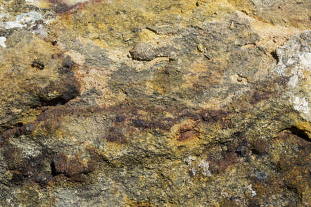 Texture of a rock mineral. You can use it as a background or texture for your projects in graphic design programs photo