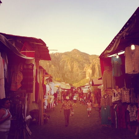 morelos: This is a magic place with a wonderful weather in the State of Morelos Mexico.