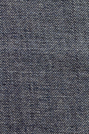 reversed: Reversed blue jean fabric texture background