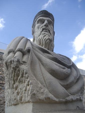 murcia: Asdrubal, founder of Cartagena in Cartagena, Murcia, Spain