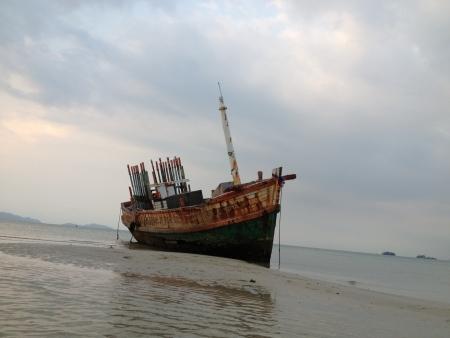 Ship Stock Photo - 18162024