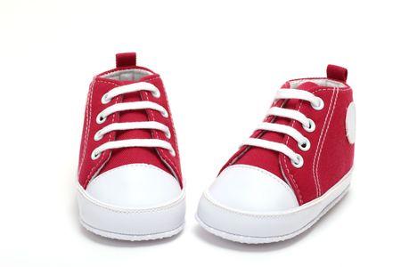 Sneakers Stock Photo - 877329