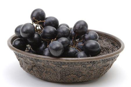Grapes Stock Photo - 2756617