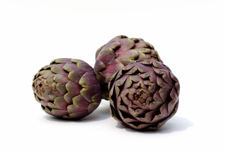 Artichokes Stock Photo - 3056433