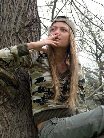 millitary: Vika Stock Photo