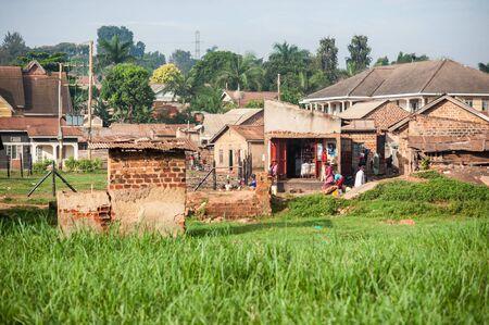 Village Suberb, Kampala Uganda
