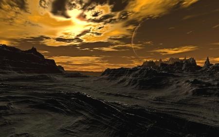 terra: Terra V