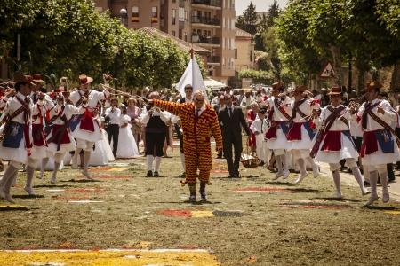 corpus: Traditional dances in Corpus