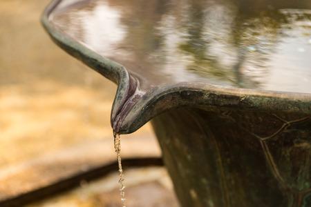 水瓶座 写真素材